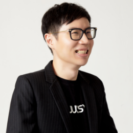 Jeff【JUKSY】CEO